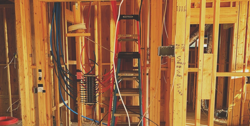 Electrical Wiring Remodel